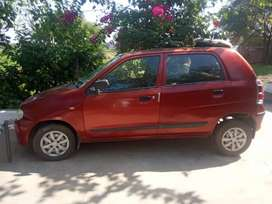 Maruti Suzuki Alto 800 2007 Petrol 115000 Km Driven