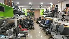 """""""Arbour Office Chairs Tables Workstation Starting at"""""""