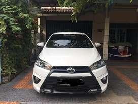 Toyota Yaris 2015 TRD Sportivo AT