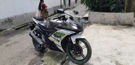 SPECIAL EDITION R15 V2 WELL CONDITION READY FOR DRIVE