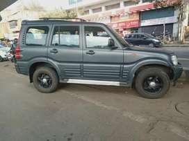 Mahindra Scorpio DX 2.6 Turbo 7 Str, 2007, Diesel