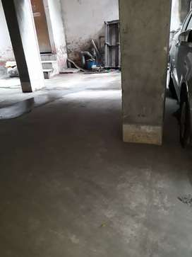 My  garage for rent