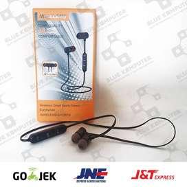 Headset Bluetooth JBL kanan Kiri Magnet - Minat HUB WA Bsa JNT GOJEK