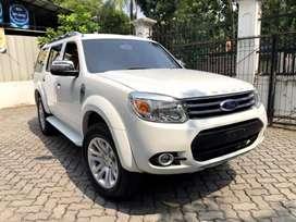 Ford Everest Limited Tahun 2014 . Istimewa