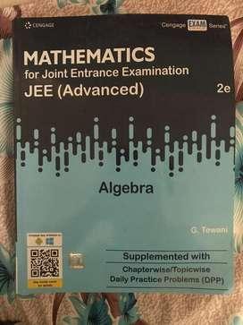 Cengage mathematics ALGEBRA