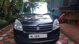 Maruti Suzuki Wagon R 1.0 LXi, 2012, Petrol