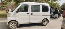 Hijet Motor Car, 11 years