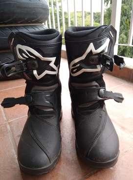 Alpinestars Belize Drystar Adventure Riding Boots