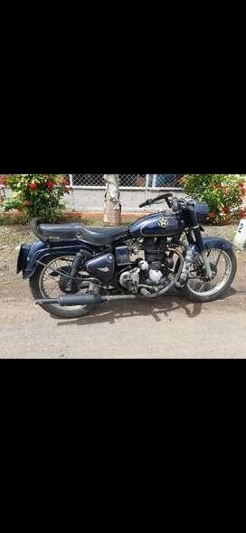 Old bullet 1982 model