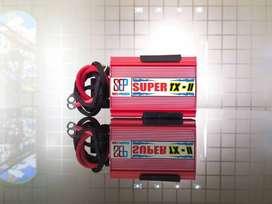 dg pakai ISEO POWER SUPER Pajero Bisa IRIT BBM  s.d 30%