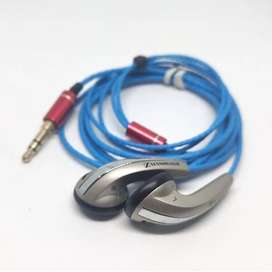 Custom Upgrade Sennheiser MX760 High End Earphone Hifi Headset