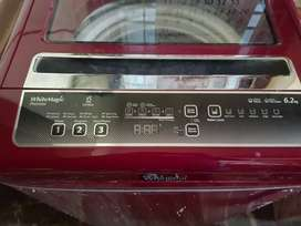 Whirlpool premier fully automatic washing machine for sale