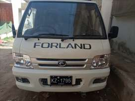 Forland is available for sale