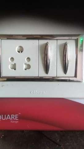 RAM Kabir electric and riperig