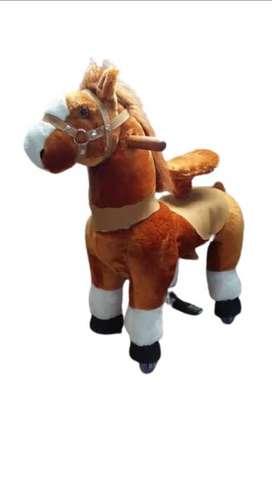 Mainan Kuda gowes