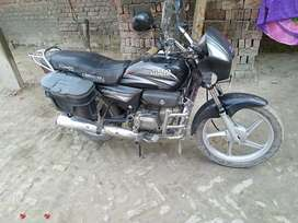 Splendor pro good condition bike