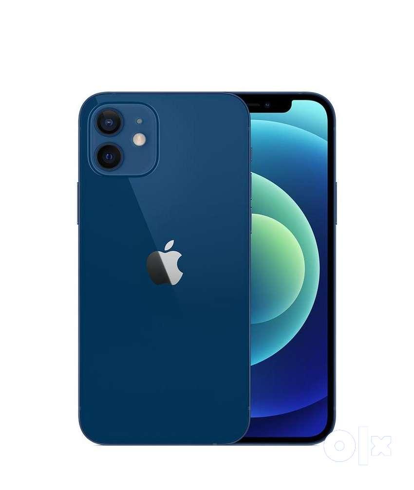 Iphone 12 128gb (Blue Colour) 0