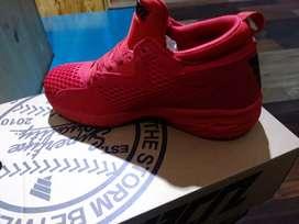 Sepatu basket hrcn