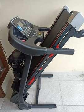 Treadmill Masih Oke
