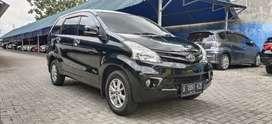 Avanza 2014 Automatic Low Kilometer Istimewa Bisa Tkr Tambah