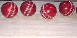 Cricket Season Ball (Duce ball)