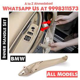 Here is the Most Awaited Item Bmw Handle Set