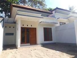 Dijual Rumah Minimalis di Kediri, Tabanan