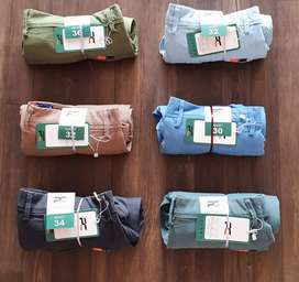Daying chinos for wholesale
