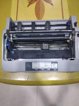 Printer LX 310 siap pakai