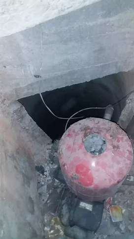 Jasa servis pompa air murah/sumur bor/tukang sumur