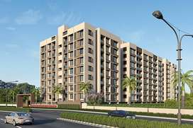 Book a Home that can call your own home - 1BHK Flat at Palanpur, Surat