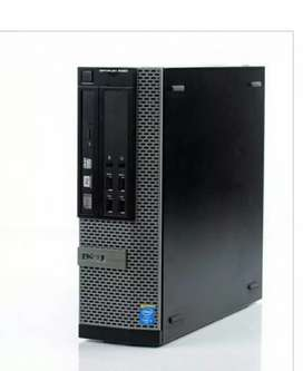 Dell System / All Type Heavy Software Support With 1 Year Warranty