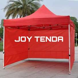 Tenda lipat padalarang yang matic