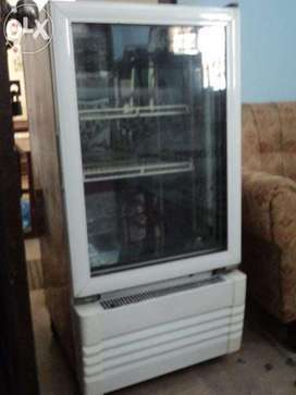Display Commercial Mini Upright Deep Freezer for Ice Cream n others