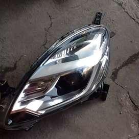 Headlamp Lampu Depan Honda Brio Rs