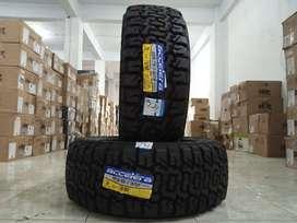 Ban Mobil Semi Offroad 275/55 R20 ACCELERA OMIKRON CT 275 55 Ring 20