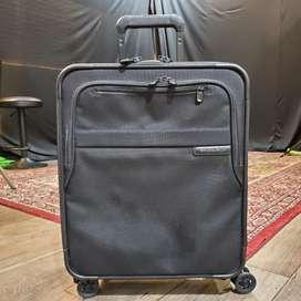 Koper Briggs & Riley International Carry-On Wide Body Spinner U121CXSP