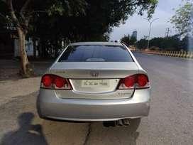 Honda Civic 2006 Petrol 93045 Km Driven