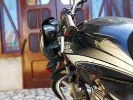 Hero Honda splendor + bike 2008 model