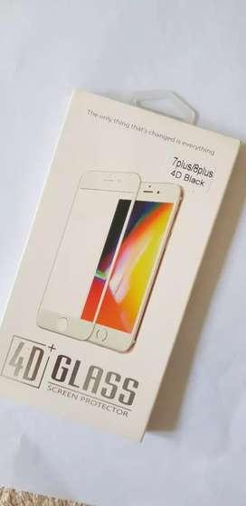 Tempered Glass Iphone 7plus/8plus