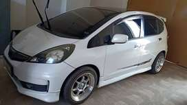 Jual cepat Honda Jazz 2009 cvt