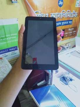 Micromax Canvas Tab P290 new Condition