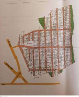 DTCP APPROVED LOW BUDGET SINGLE PLOTS ARE AVAILABLE