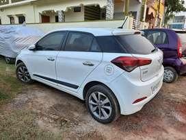 Hyundai Elite i20 2015 Diesel 120000 Km Drivenh