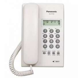 Panasonic cli telephone set