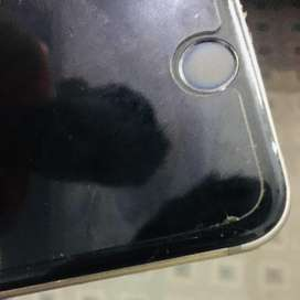 Iphone 6 16 GB with Original Box