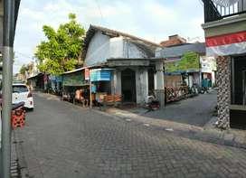 Rumah kampung nginden surabaya kota harga hancur