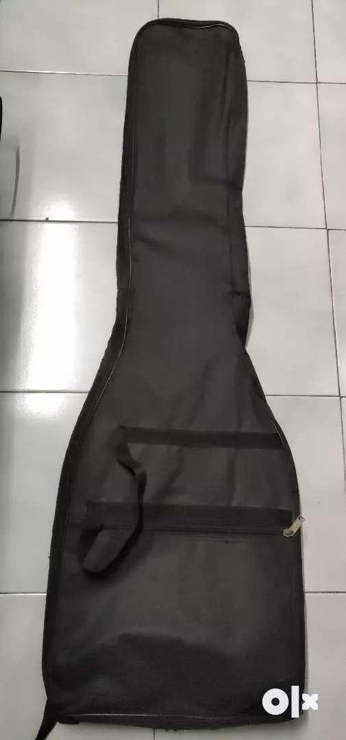 Bass Guitar Case (Only soft bag) 0