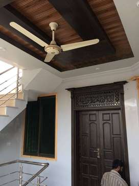 6 Marla upper portion For rent in Block D PWD Housing Society Isb.