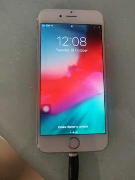 iPhone 6 /16 good condition